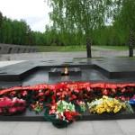 Memorial at Khatyn