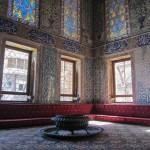 Inside Tokapi Palace
