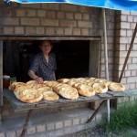 Scenes from Kyrgystan