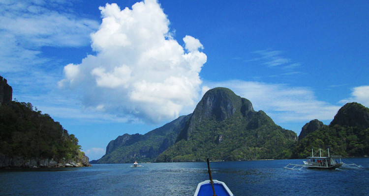 Beautiful El Nido, Palawan