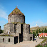 Church of the Apostles, Kars, Turkey.