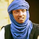 Tuareg merchant