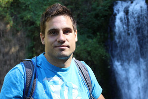 Zeke Camusio, founder of Digital Aptitude and co-founder at Windcatcher.