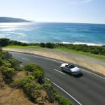 The Great Ocean Road, Australia.