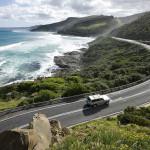 The Great Ocean Road, Victoria, Australia.