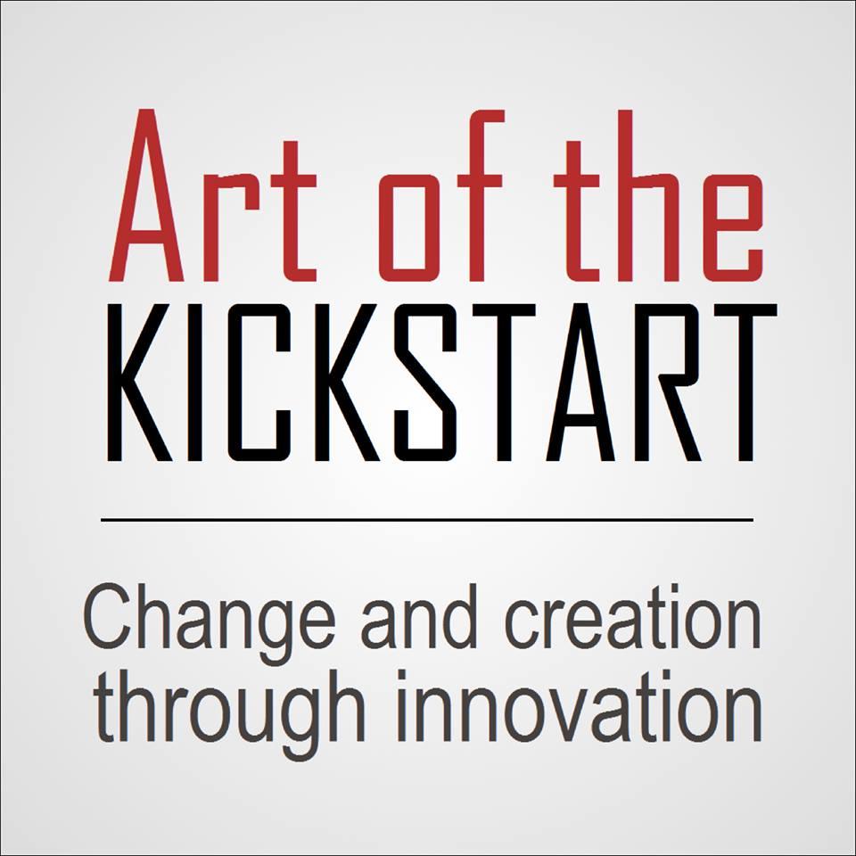 How to Hack Kickstarter by Matt Ward, Art of the Kickstart.