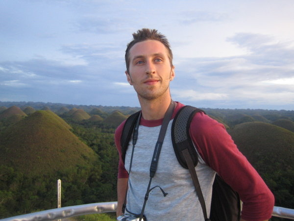Matt Gibson, XpatMatt.com