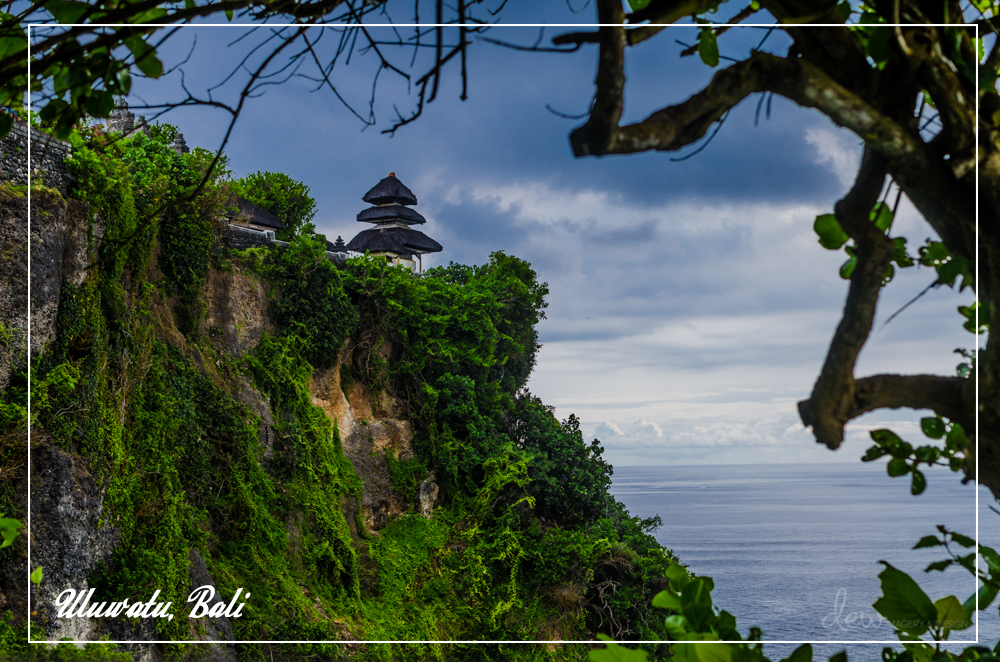 DEW Imagery-Uluwatu-Temple