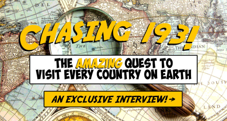 Chasing 193, the new book with Ryan Trapp and Lee Abbamonte