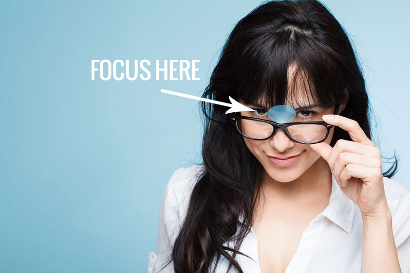 How to improve your focus with people
