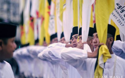 Brunei National Day in Brunei Darussalam