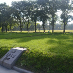Pisarev Memorial Cemetery, St Petersburg