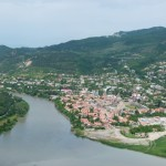 Mtskheta, one of the oldest continually inhabited cities in the world