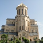 New Christian Cathedral of Tbilisi