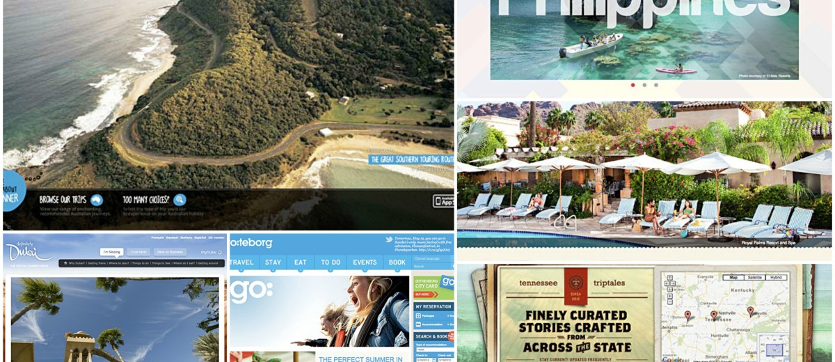 20 Of The Best Designed Destination Tourism Websites On The Web Today Openworld Magazine