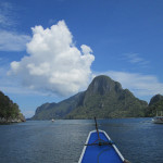 Beautiful Islands of El Nido, Palawan