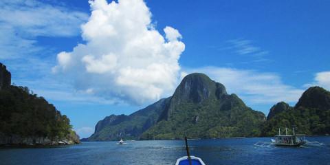 Beautiful El Nido, Palawan