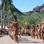 Ua Pou, Marquesas.