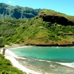 Ua Huka, French Polynesia.