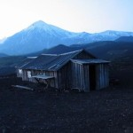 A home on the Kamchatka frontier.