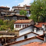 Ottoman houses in Safranbolu