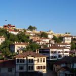 Safranbolu traditional houses