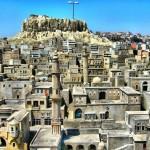 City of Mardin, Turkey.