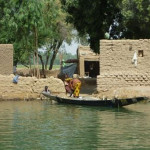 Life on the Niger River
