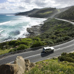 The Great Ocean Road, Victoria, Australia.