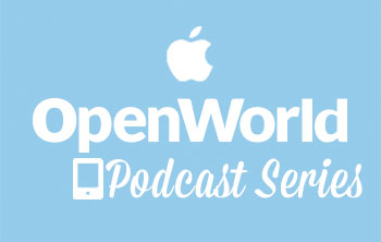 Subscribe to the OpenWorld Magazine podcast on iTunes!