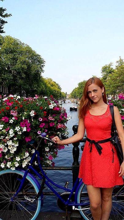 Anna Lysakowska, Anna Everywhere