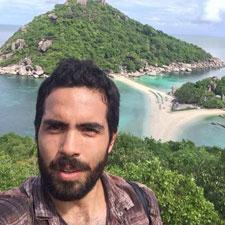 Alejandro Nunez, Mi Viaje Por El Mundo