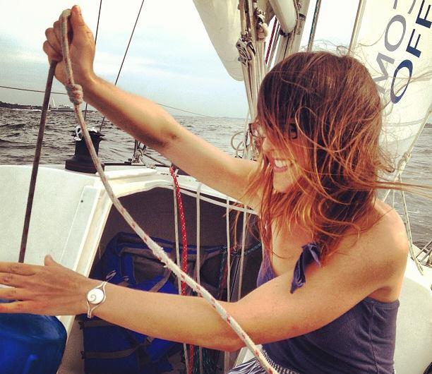 Jessica Festa, Epicure & Culture