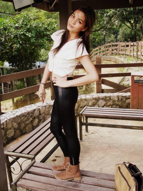 Trisha Velarmino, travel blogger at PS I'm On My Way