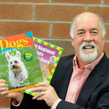Bruce Jones, expert on self publishing on Amazon.
