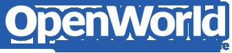 OpenWorld Magazine logo