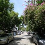 Ari district, Bangkok.
