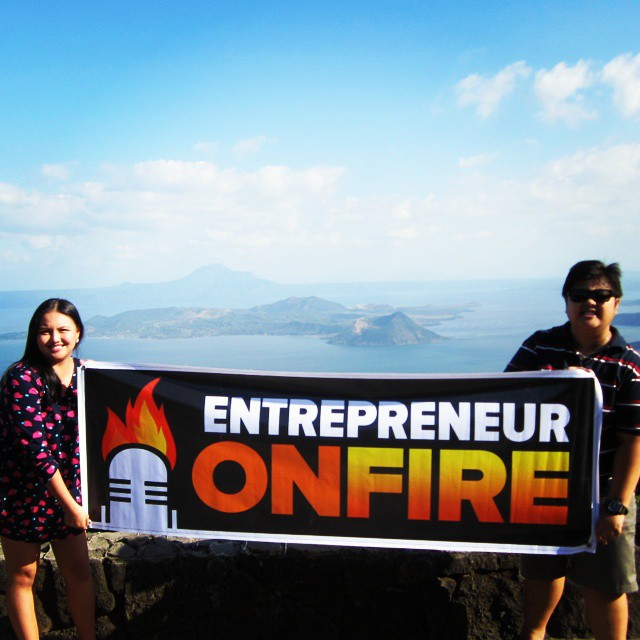 Entrepreneur on Fire in the Philippines