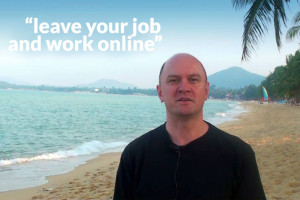 Rob Cubbon, Udemy instructor and passive income expert