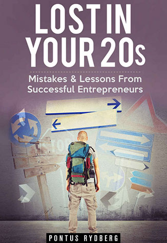 Lost in Your 20s: Mistakes and Lessons from Successful Entrepreneurs