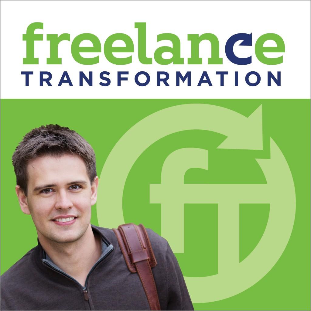 Interview with Matt Inglot, host of Freelance Transformation