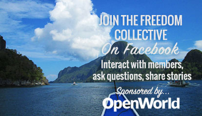 Join the OpenWorld Facebook group!