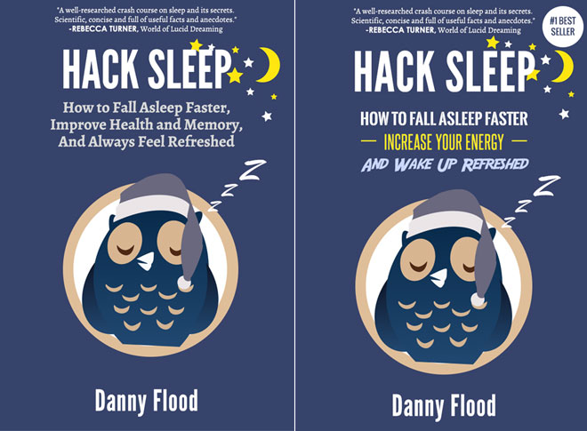 Hack Sleep by Danny Flood