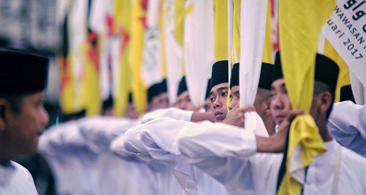 Brunei National Day in Brunei Darussalam