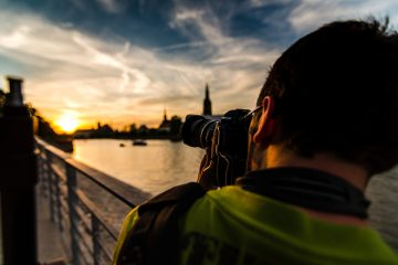 Travel Photography Hacks