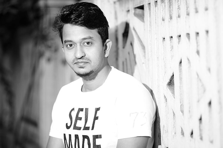 Pavan Belagatti, growth hacker from India.