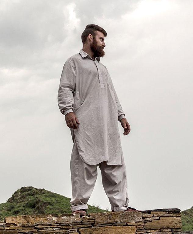Donovan Murphy, world nomad