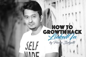 Growth Hacks for LinkedIn by Pavan Belagatti
